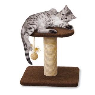 Nhà Cây - Trụ Cào 2 Tầng Cho Mèo Cat Tree TC002