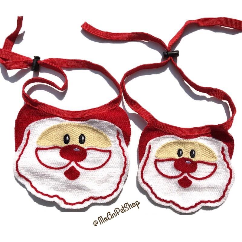 Yếm Santa Claus