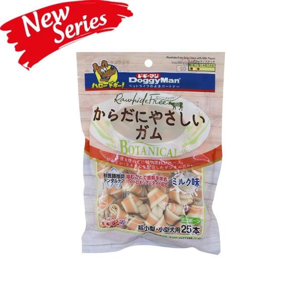 Xương Nơ Hương Sữa DoggyMan (25 Mini)