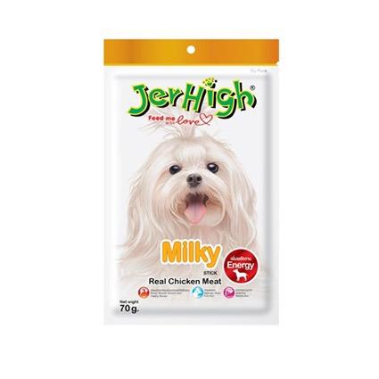 Bánh JerHigh Sữa 70g