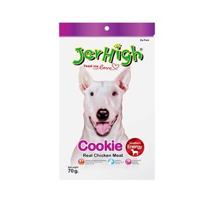 Bánh JerHigh Cookie 70g