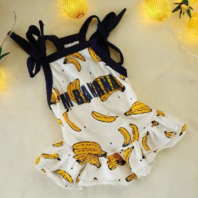 Đầm Banana [Size XS - Size  XL] 500g - 10kg