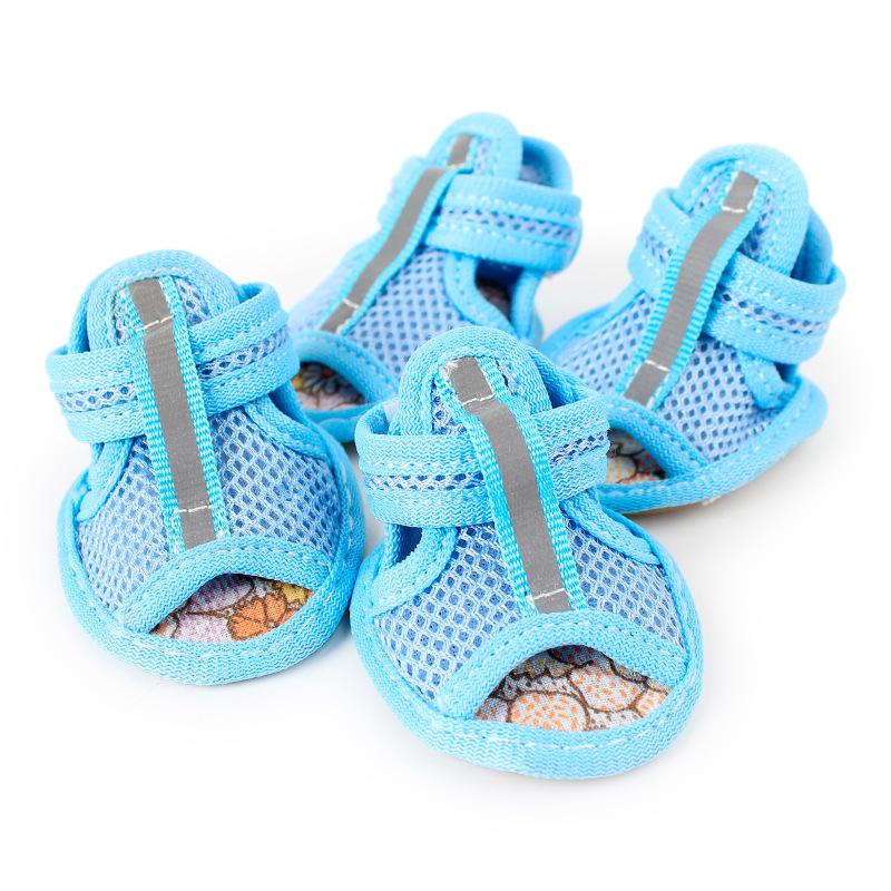 Giày [Mẫu Sandal]