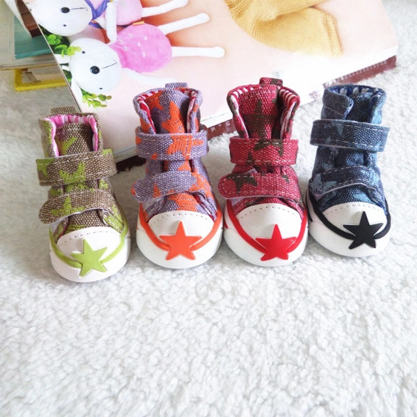 Giày [Mẫu Ngôi Sao]