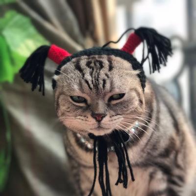 Phụ Kiện Hóa Trang Halloween HW06