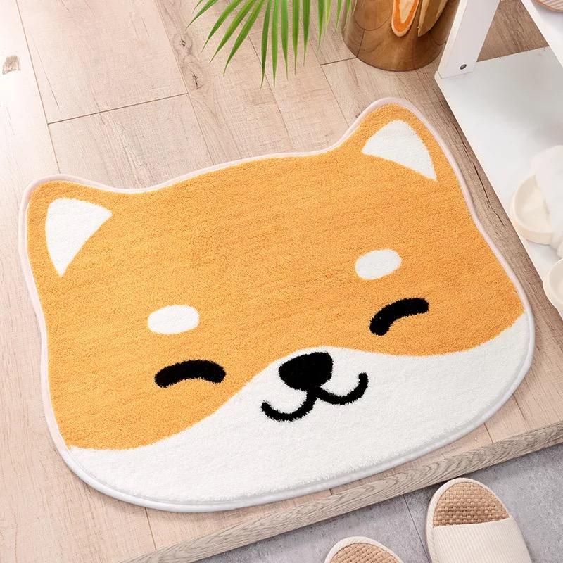 Thảm Chùi Chân Mèo TM006 45x65cm
