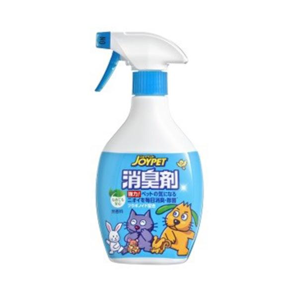 Xịt Diệt Khuẩn & Khử Mùi JOYPET Nhật Bản [Mùi Bạc Hà] 400ml