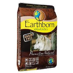 EARTHBORN HOLISTIC Primitive Natural [Cún mọi độ tuổi] 12kg