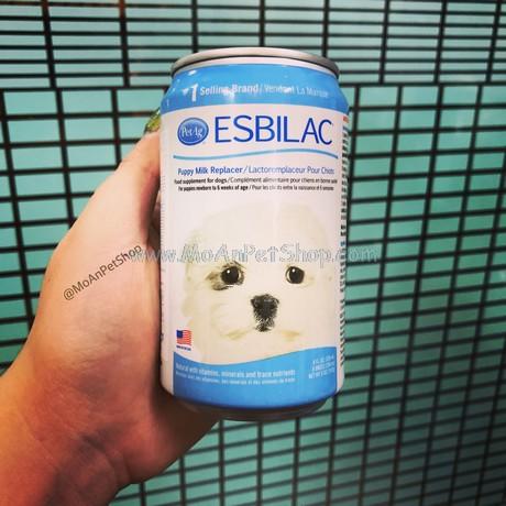 Sữa PetAg ESBILAC Mỹ pha sẵn 8oz 236ml