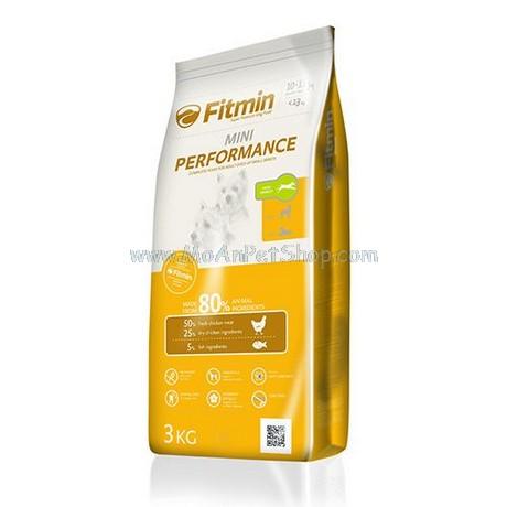 FITMIN MINI MAINTENANCE 1.5kg
