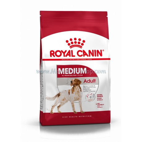 ROYAL CANIN MEDIUM ADULT 1kg