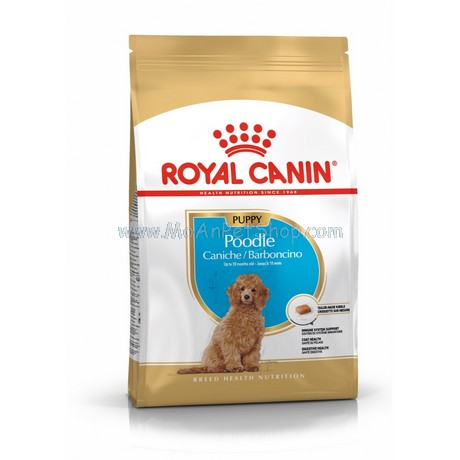 ROYAL CANIN POODLE PUPPY 1.5kg
