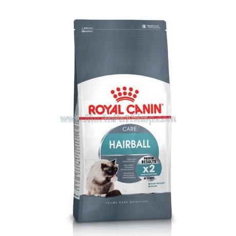 ROYAL CANIN INTENSE HAIRBALL – TIÊU HÓA LÔNG 2kg