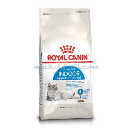 Hạt Mèo ROYAL CANIN INDOOR 10kg