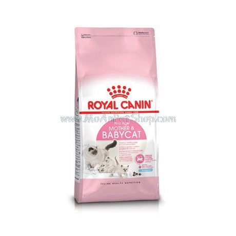 ROYAL CANIN MOTHER & BABYCAT 4kg