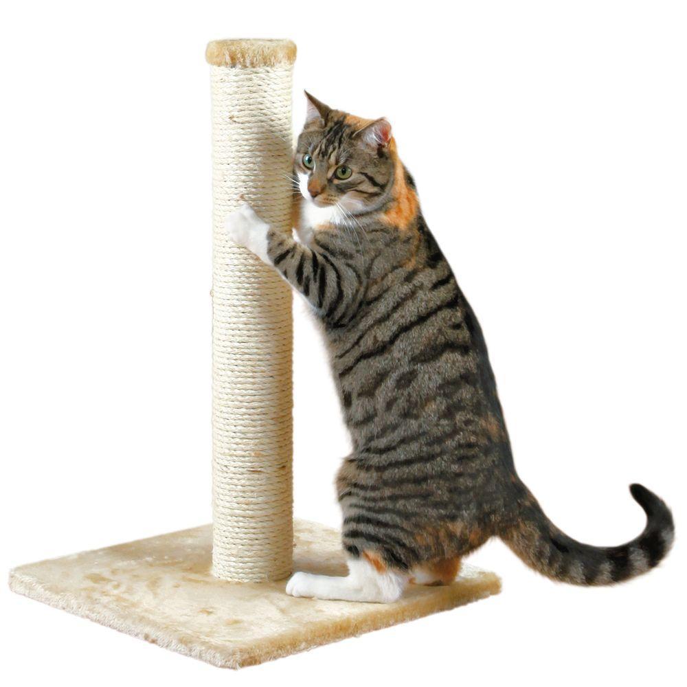 Trụ Cào Móng Cho Mèo Cao Cấp Katia Cat Tree TC006