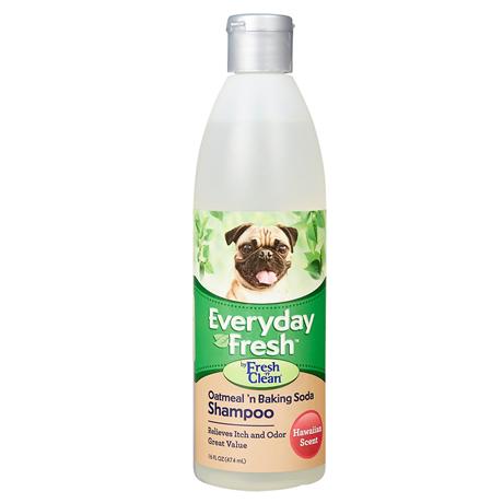 Sữa Tắm Gội Everyday Fresh Oatmeal'n Baking Soda [Khử mùi & Giảm ngứa]