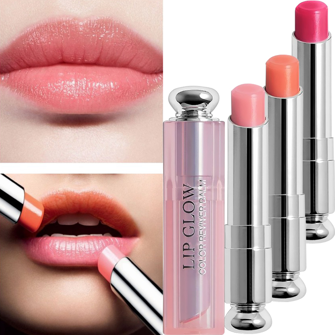 Son dưỡng môi Dior Addict Lip Glow của Pháp Tammy's Boutique