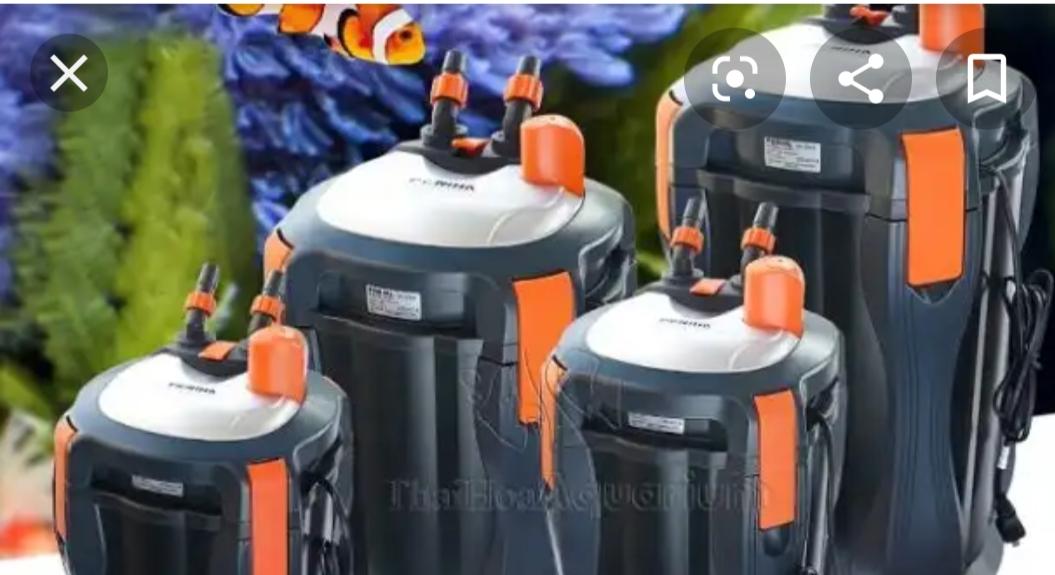 Lọc ngoài bể cá Periha EF-800-1000-1200-1500