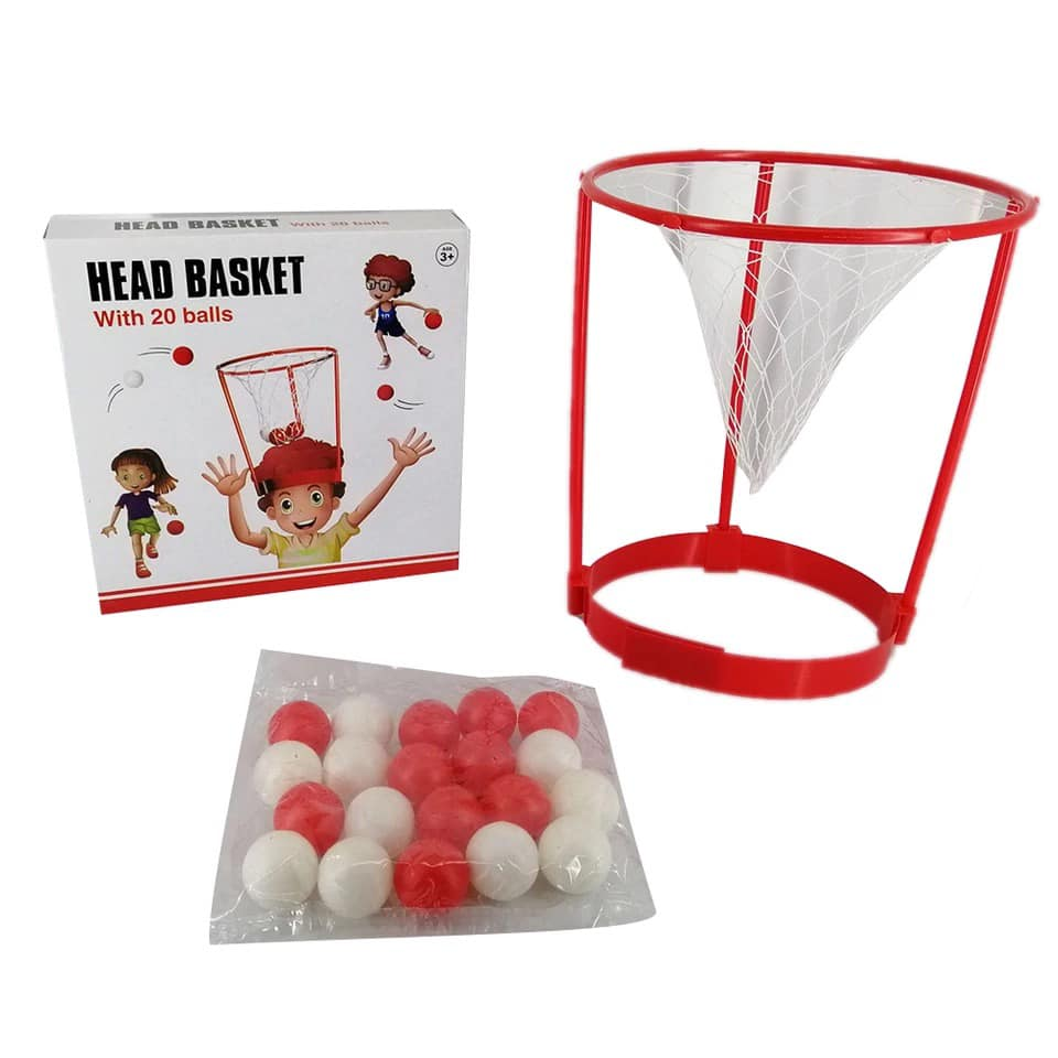 HEAD BASKET GAME