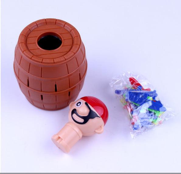 GAME HẢI TẶC - BARREL PIRATE