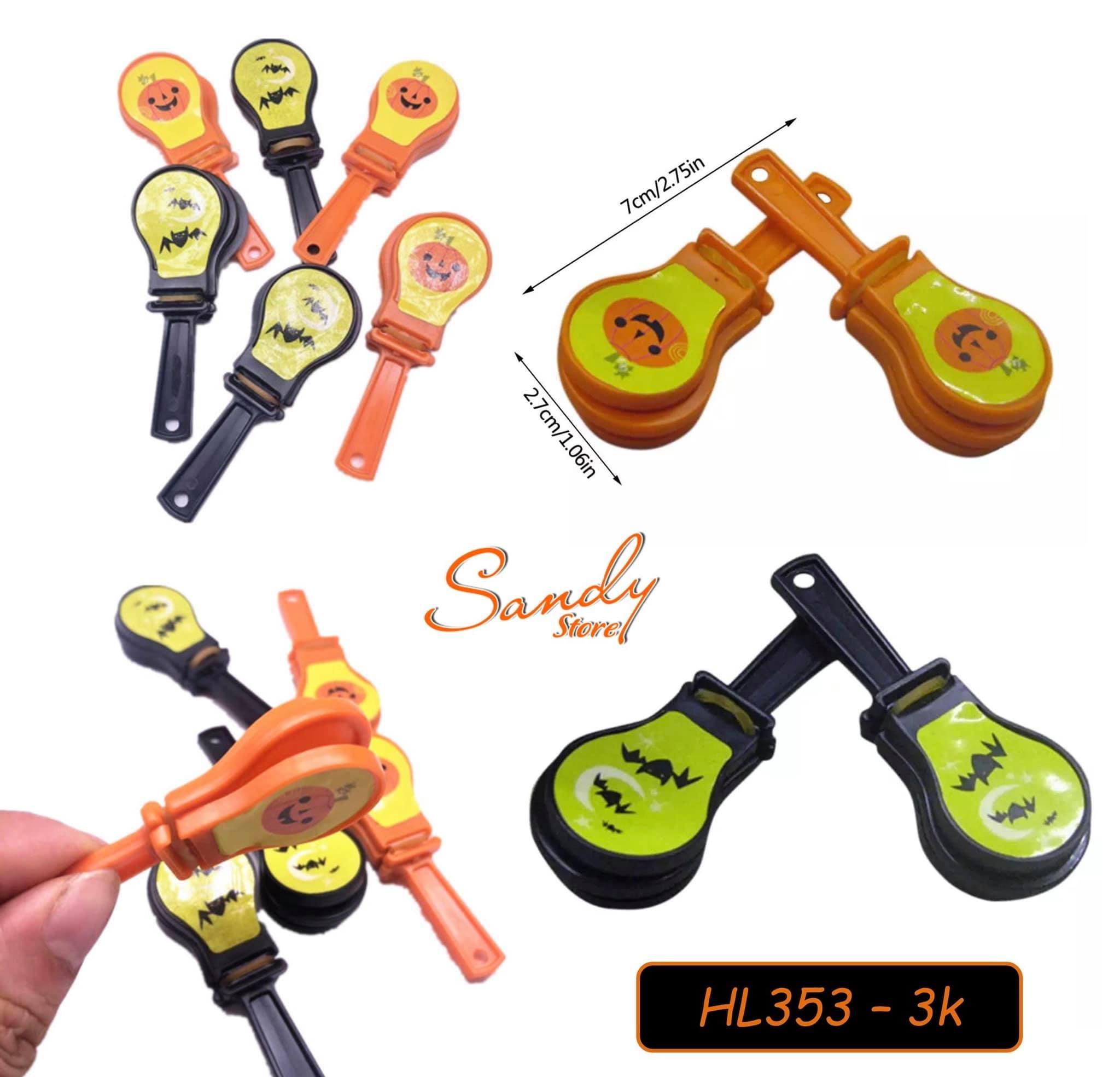 HL353 - Đập tay Mini giá