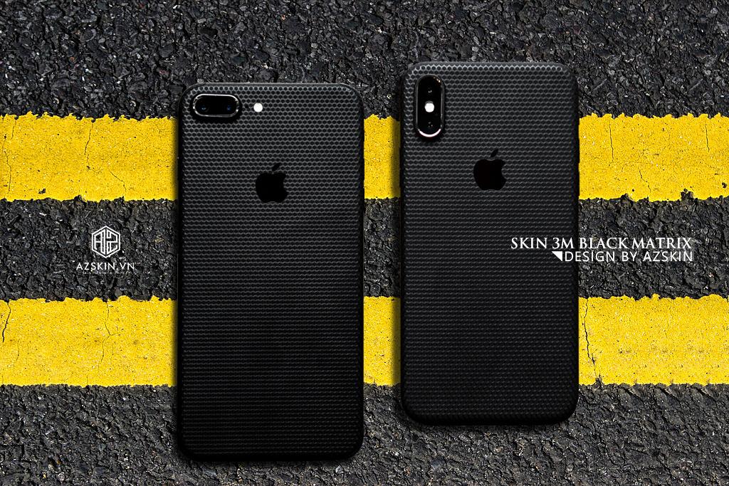 Miếng Dán Skin IPhone X/Xs/Xs Max