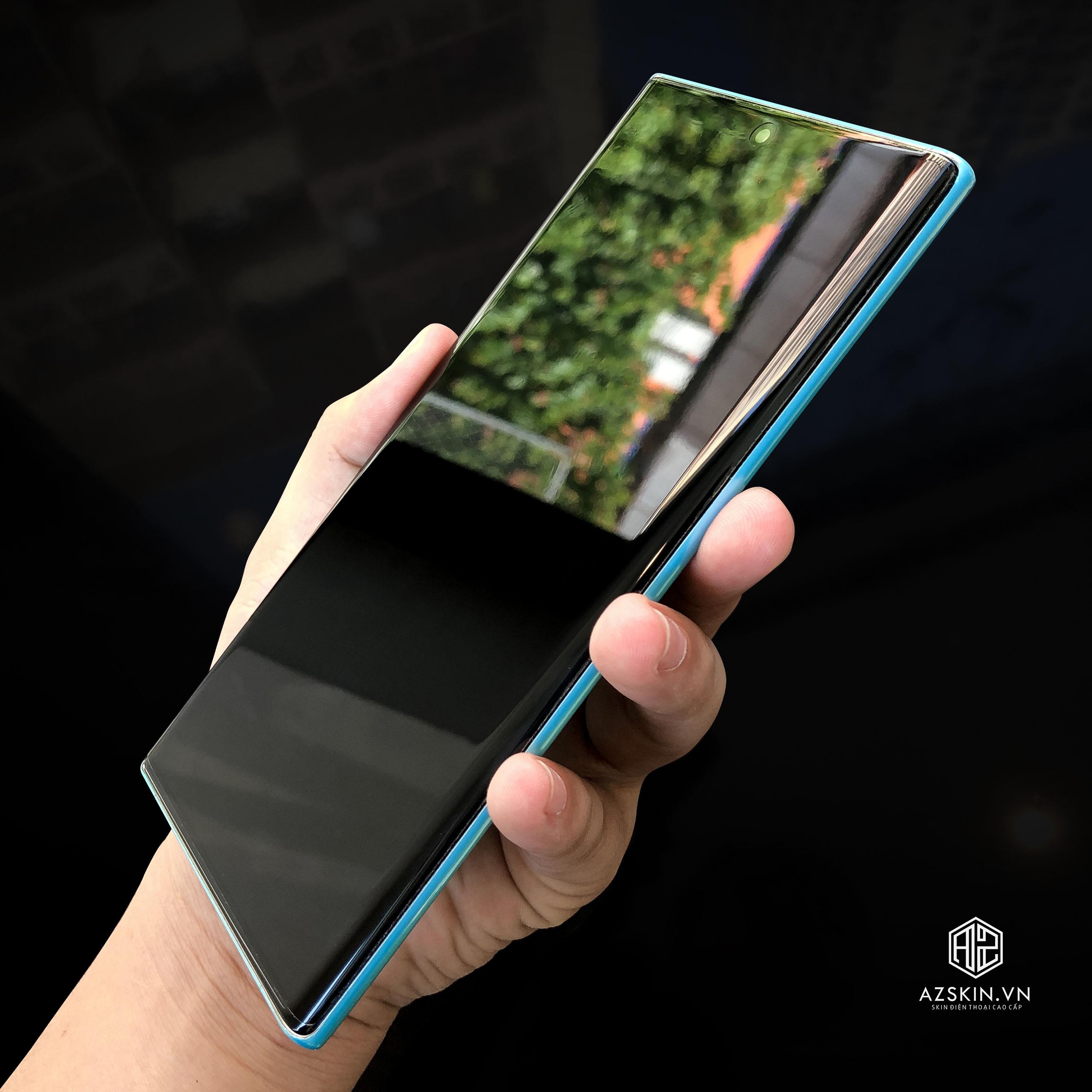 Bảo vệ màn hình Samsung