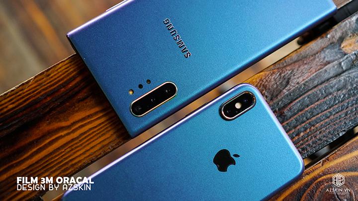 Miếng Dán Skin IPhone 7 Plus/8 Plus