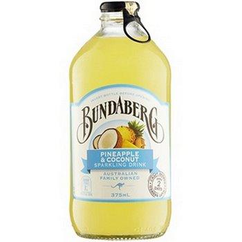 Nước trái cây có gas Bundaberg 375ml Alee Gourmet Mart