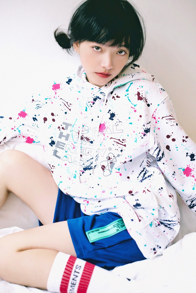 Hoodie Colorful (Phản Quang)