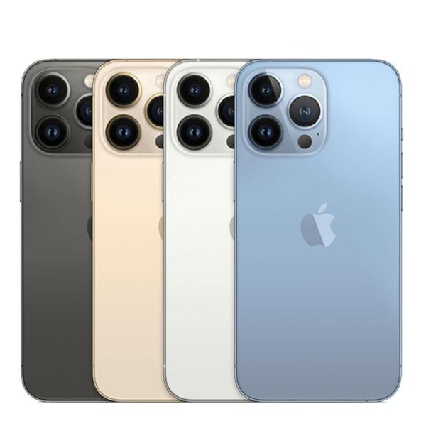 iPhone 13 Pro | iPhone 13 Pro Max