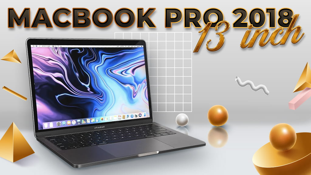Mua máy Macbook Pro 2018 Giá rẻ, Giá tốt tại MAC247
