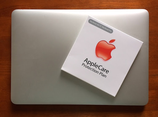 apple care cho macbook