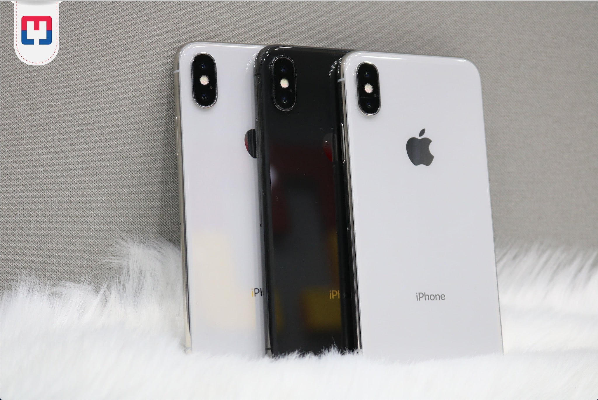 iphone x cũ