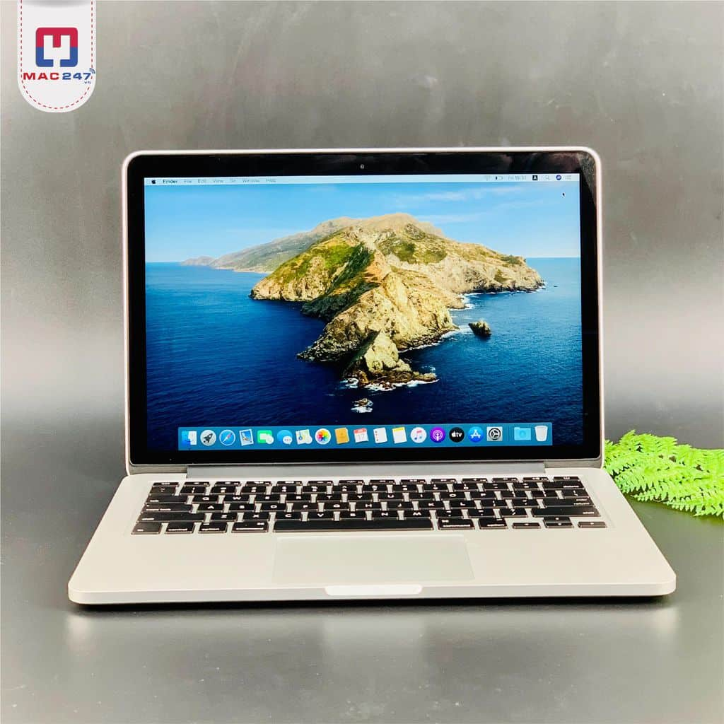 laptop macbook pro 2014