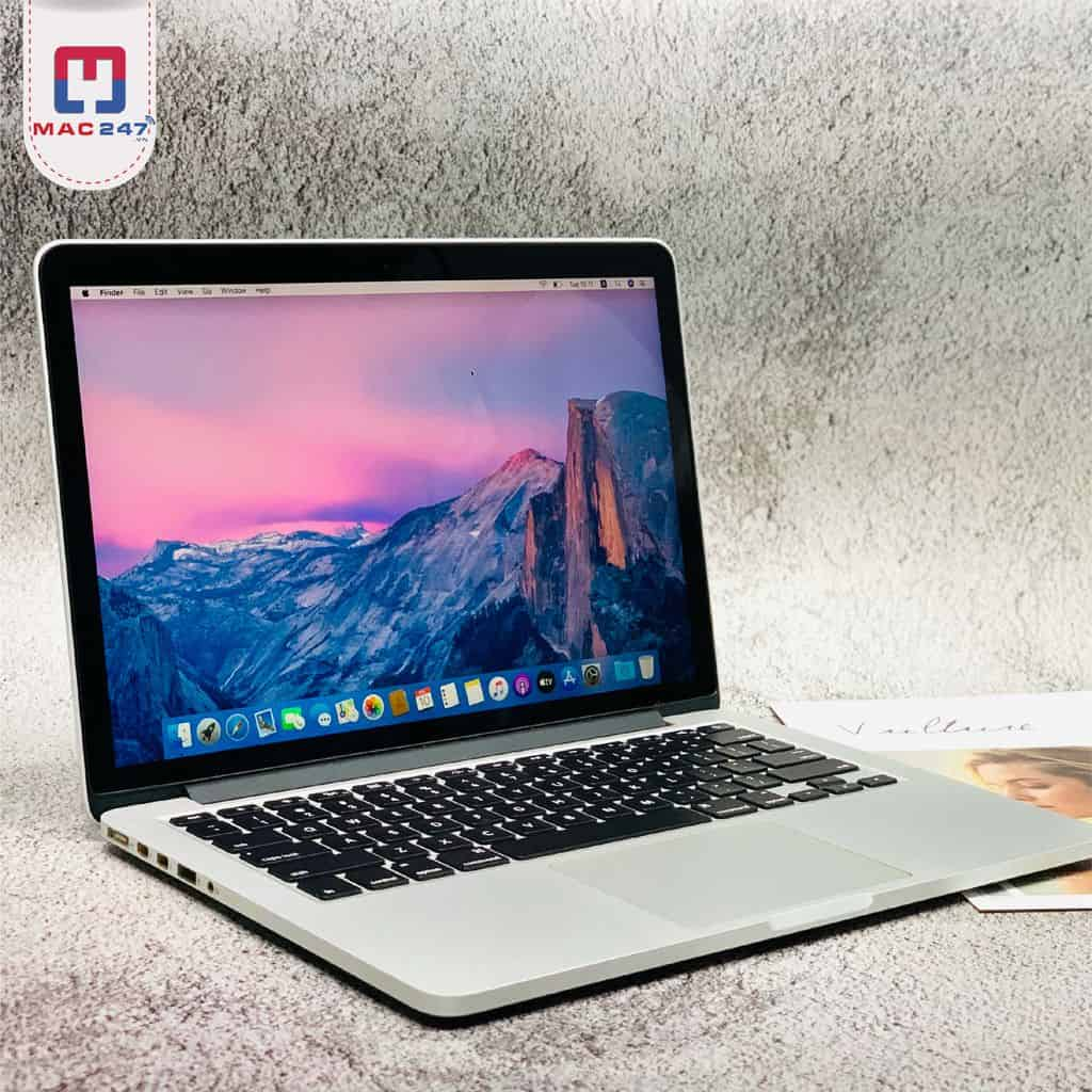 laptop macbook pro 13 inch 2013