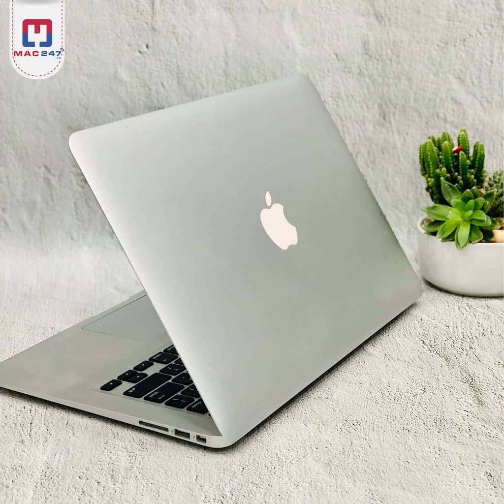 cổng kết nối macbook air like new
