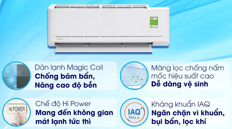may-lanh-toshiba-ras-h13c2kcvg-v-inverter-1-5-hp-12-000-btu