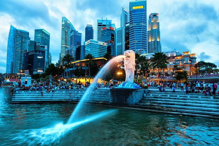 Singapore - 4 Ngày 3 Đêm Khám phá Đảo quốc Sư tử