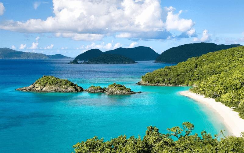 Cần Thơ - Côn Đảo - 3 Ngày 2 Đêm Khám phá biển đảo