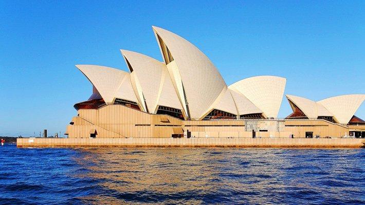 Sydney - 7 Ngày 6 Đêm