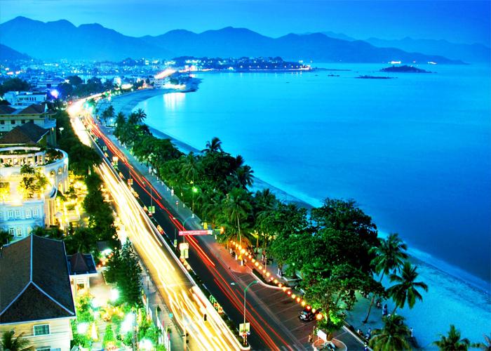 Nha Trang - Đà Lạt - 5 Ngày 4 Đêm Du lịch biển và thành phố ngàn hoa
