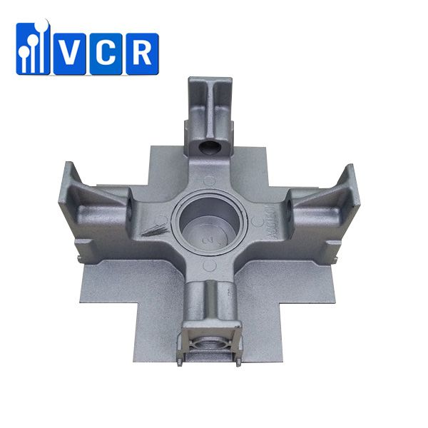Cross joint for FFU Ceiling T-grid
