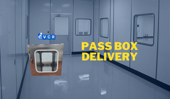 pass box delivery