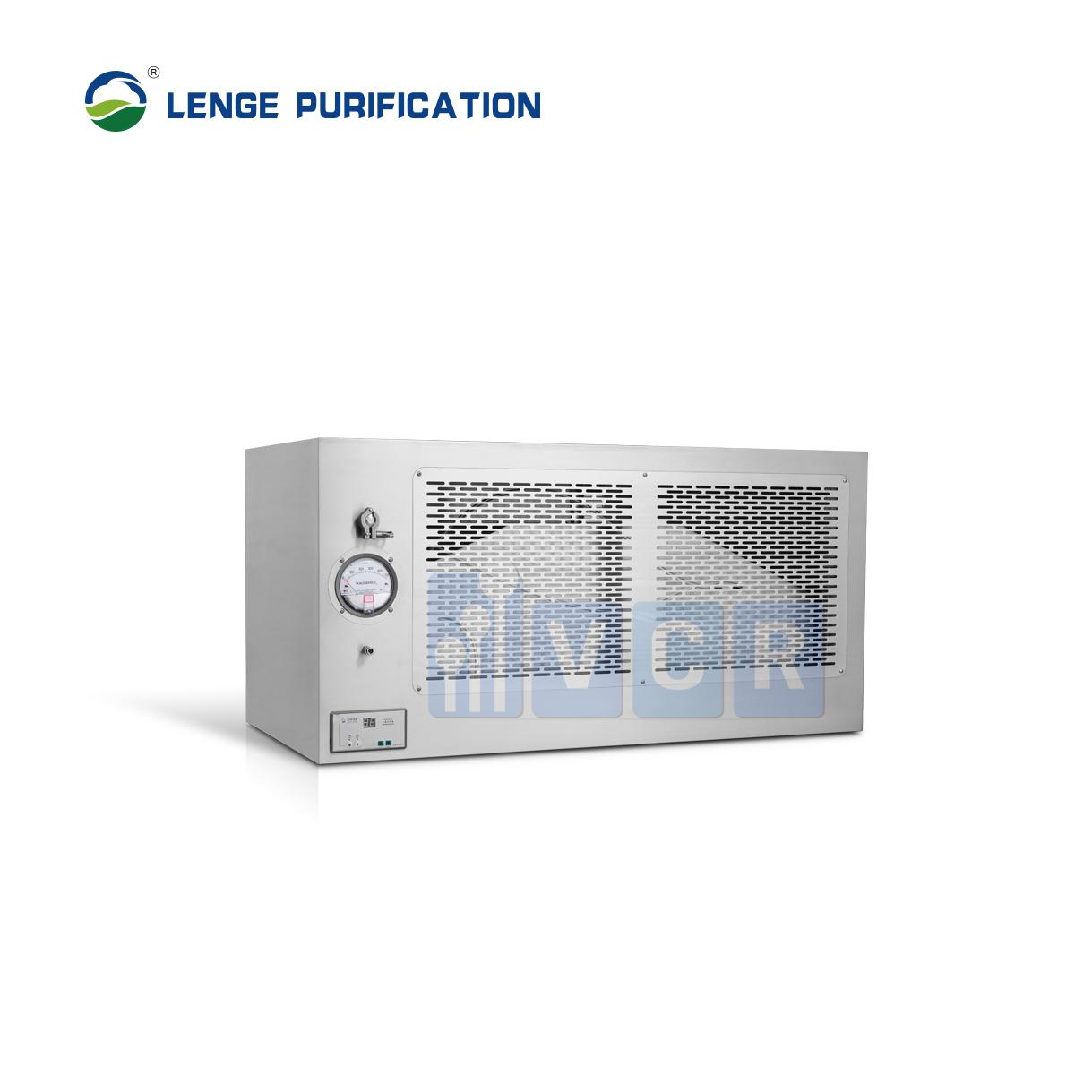 LENGE Laminar Airflow System