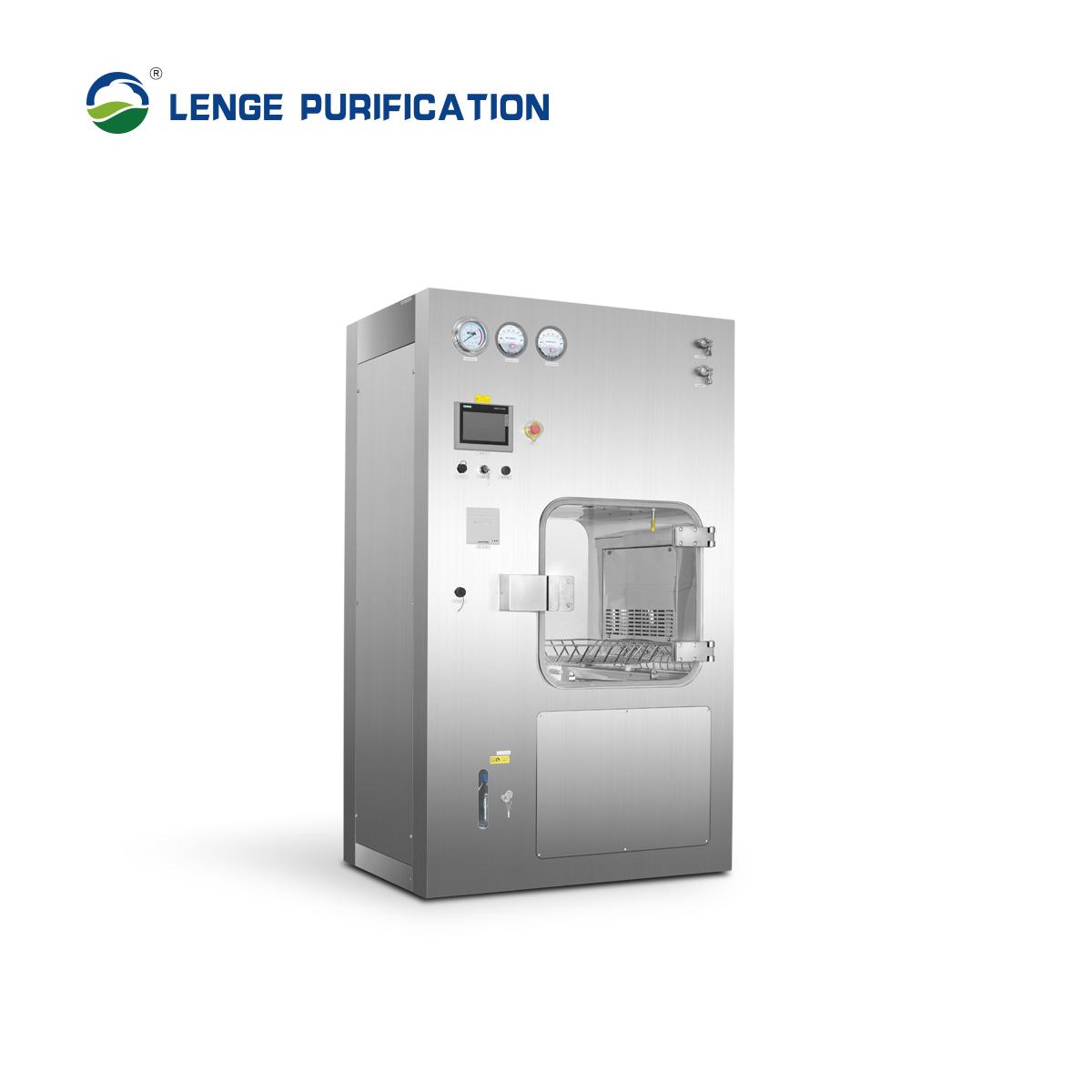 LENGE VHP Sterilization Chamber