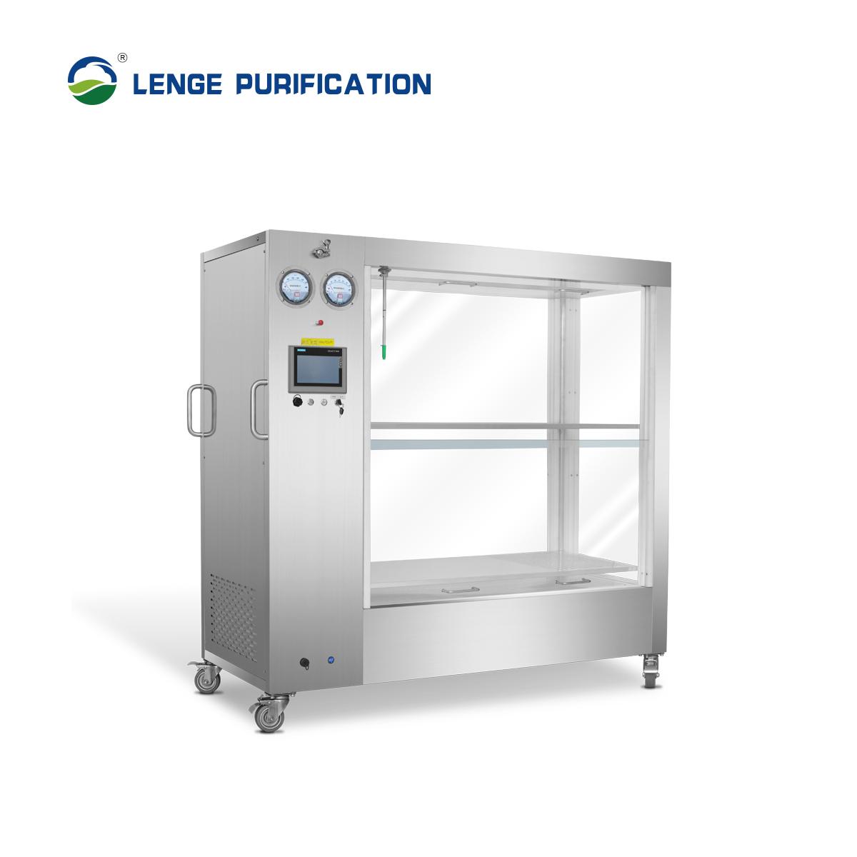 LENGE Laminar Airflow Trolley