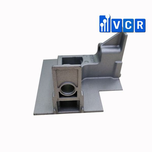 Clean Room FFU Ceiling T-Grid Joints - T Joint, L Joint, Cross Joint