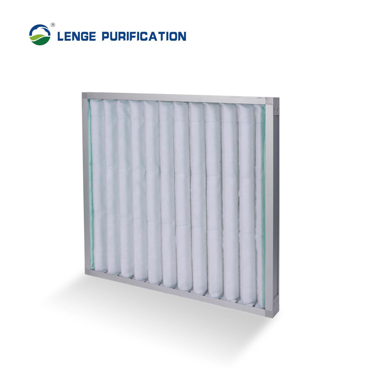 LENGE Panel Air Filter